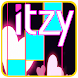 Kpop ITZY Piano Game