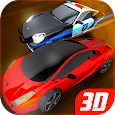 HIGHWAY CHASE DOWN 3D