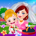 Baby Hazel Flower Girl 2 APK