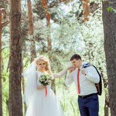 Wedding photographer Stanislav Sheverdin (Sheverdin). Photo of 15.09.2017