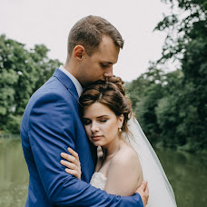 Wedding photographer Darya Ovchinnikova (OvchinnikovaD). Photo of 23.09.2017