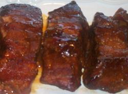 Barbeque Ribs Made Easy Recipe