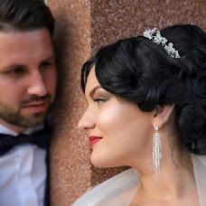 Wedding photographer Adrian Bratu (adrianbratu). Photo of 24.09.2016