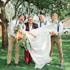 Wedding photographer Saida Demchenko (Saidaalive). Photo of 03.11.2018