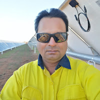 Chirag Mewada