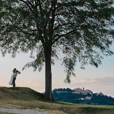 Wedding photographer Matteo Castelli (matteocastelli). Photo of 30.08.2016