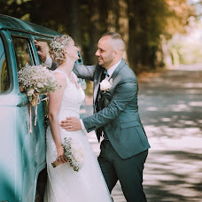 Wedding photographer Benjamin Mathot (BenjaMath). Photo of 07.05.2018
