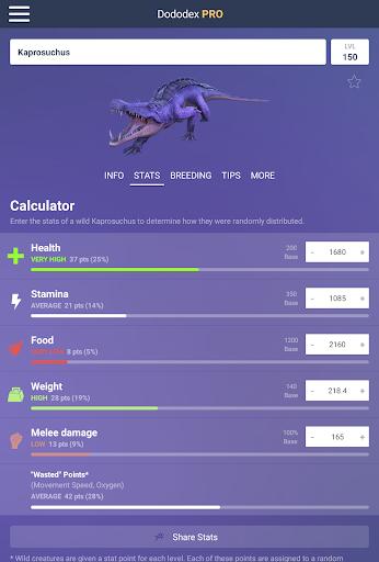 Dododex: ARK Survival Evolved modavailable screenshots 20