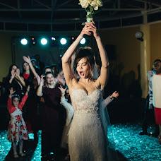Wedding photographer Mikola Cimbalyuk (MikolaCimbal). Photo of 15.01.2019