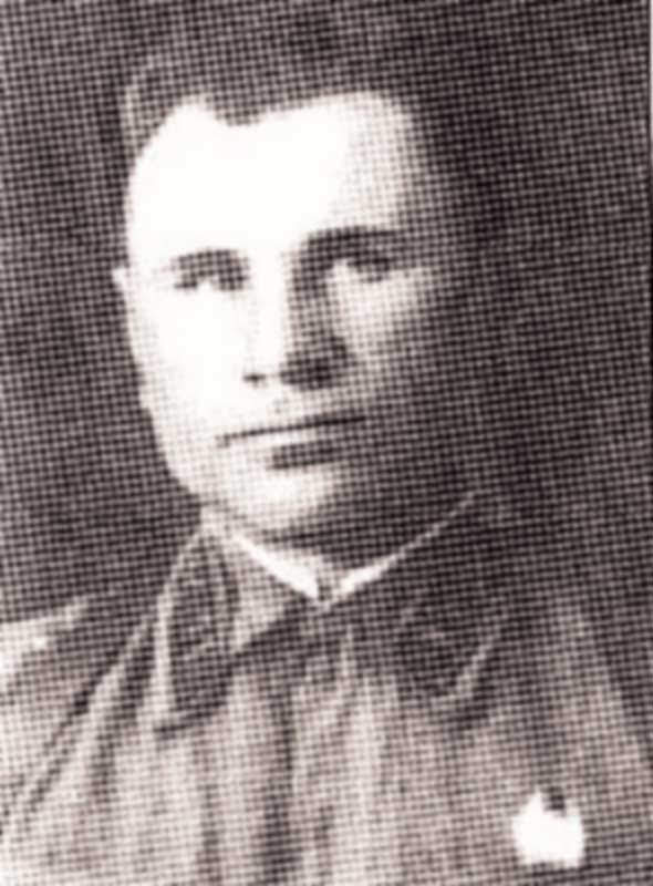 Сальцин И.П., ком. отд. пр.-танкового дивизиона 133 сд