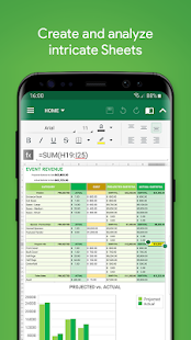 OfficeSuite - Office, PDF, Word, Excel, PowerPoint 10.18.28716 APK + Mod (Premium) for Android
