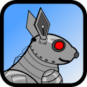 Robot Squirrel Free icon