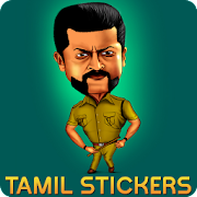 Tamil Stickers - Tamil Stickers for Whatsapp