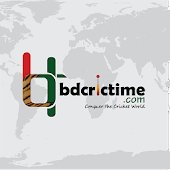 BDCricTime - Live Cricket Scores and Latest News