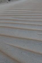 Photo: Líneas en las dunas Quilca - Matarani 23-25 de Nov. (2013)