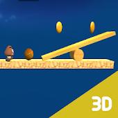 Tidy Run 3D