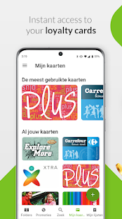 myShopi – shopping & promo Screenshot