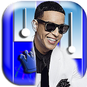 Daddy Yankee - Hielo Piano Game