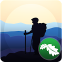TrekRight: Cotswold Way icon