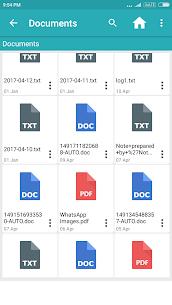 Smart File Manager, Explorer 3