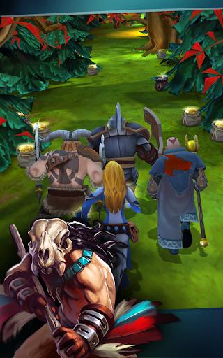 HEROES OF DESTINY 2.1.1 screenshots 20