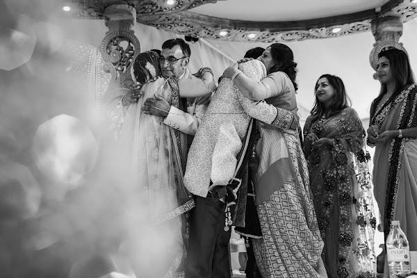 Wedding photographer Rahul Khona (khona). Photo of 22.06.2017