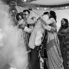 Wedding photographer Rahul Khona (khona). Photo of 22.06.2017