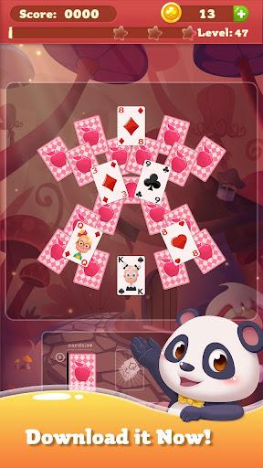 Panda Solitaire K 1.1.30 screenshots 6