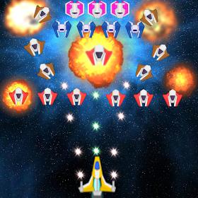 Blast It 2 Space Shooter