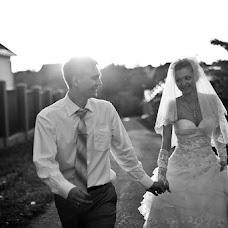 Wedding photographer Valentina Ivanova (Valentine). Photo of 13.10.2014