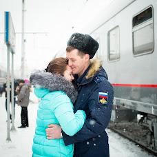 Wedding photographer Sofya Moldakova (Wlynx). Photo of 18.01.2017
