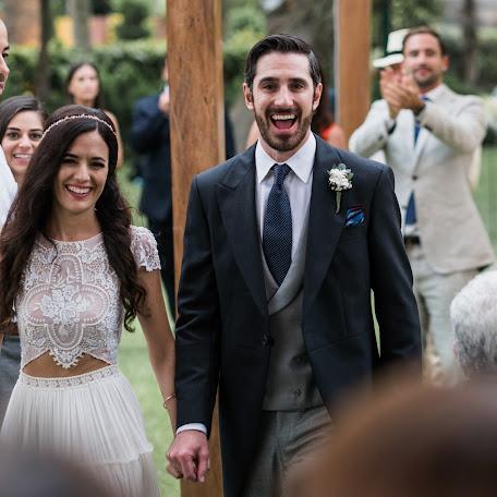Fotógrafo de bodas Diego Vásquez (KUSKA). Foto del 22.01.2018