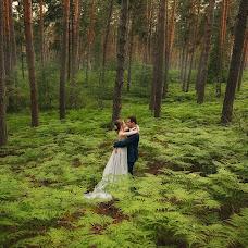 Wedding photographer Aleksey Layt (lightalexey). Photo of 24.09.2018