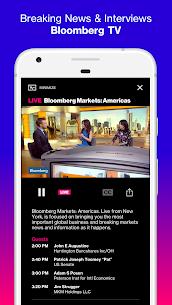 Bloomberg: Market & Financial News 4