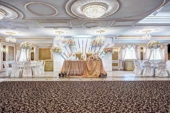 Фото №5 зала Итальянский зал