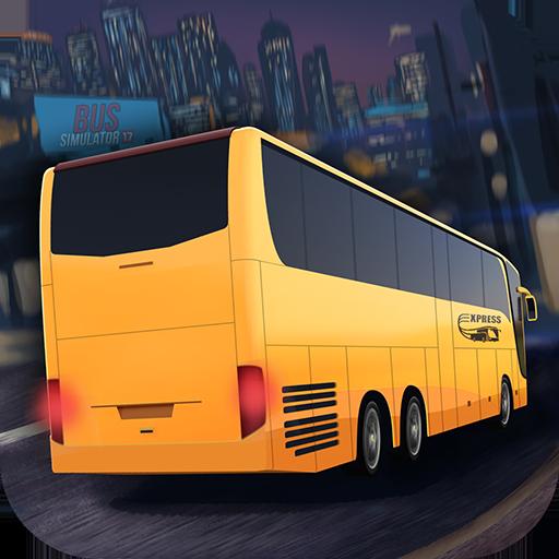 Bus Simulator 2017 模擬 App LOGO-硬是要APP