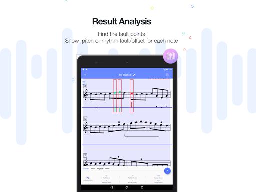 Violy ud83cudfbbSmart Music Classroom ud83cudfbc 2.10.1 screenshots 9