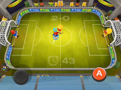 Football Blitz Screenshot