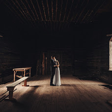 Wedding photographer Andrey Varsan (Varsan). Photo of 02.09.2015