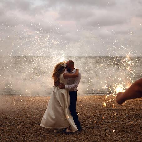 Wedding photographer Zhan Frey (zhanfrey). Photo of 06.02.2018