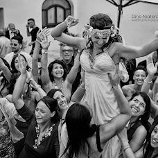 Wedding photographer Dino Matera (matera). Photo of 25.05.2017