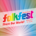 Saskatoon Folkfest icon