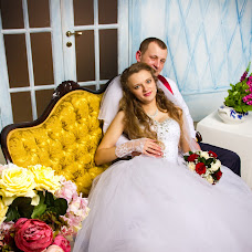 Wedding photographer Irina Medvedeva (AnrishA). Photo of 10.03.2015