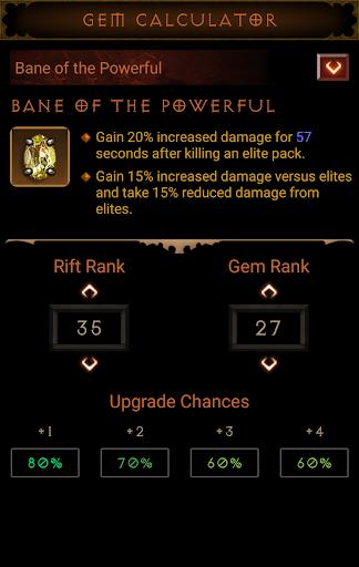 Adventurer Guide for Diablo 3 1.31 screenshots 3
