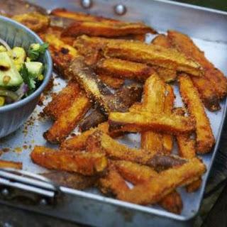 Smoked Sweet Potatoes Recipes