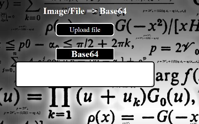 FileToBase64Converter