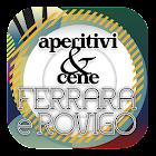Aperitivi&Cene Ferrara Rovigo icon