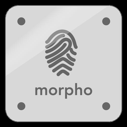 Fingerprint Scanner NP-MO