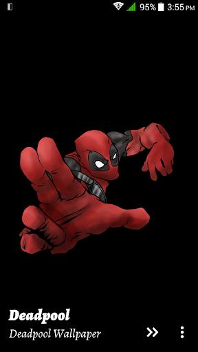 Muzei - Deadpool HQ Wallpapers