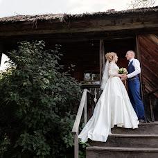 Wedding photographer Anna Kireeva (annakir34). Photo of 14.12.2017